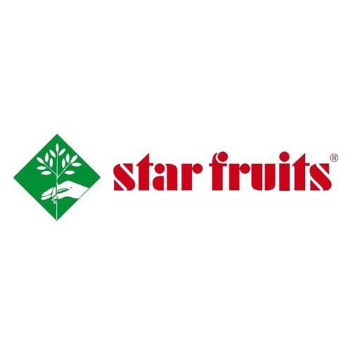 Star Fruits